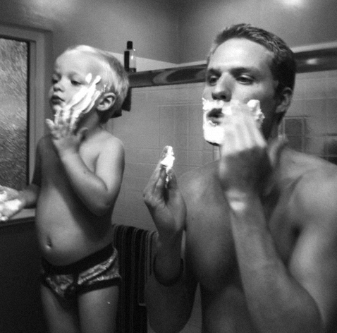 Generational Shavers