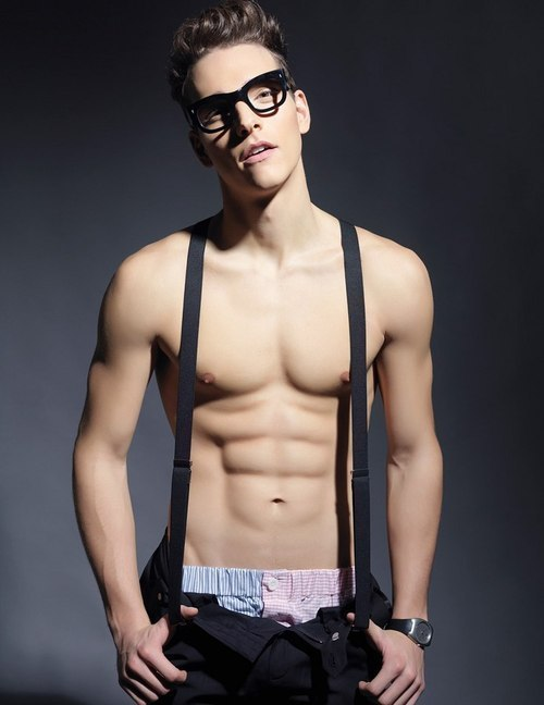 Boys with Glasses - I die