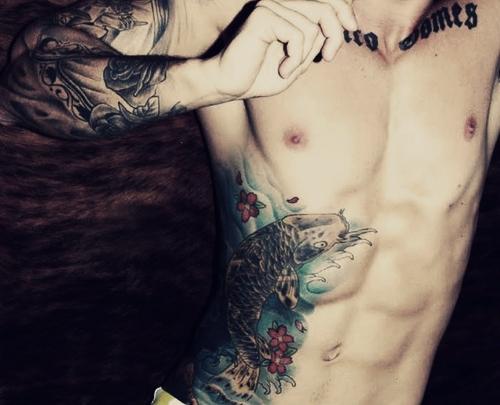 Tattoo Torsoe